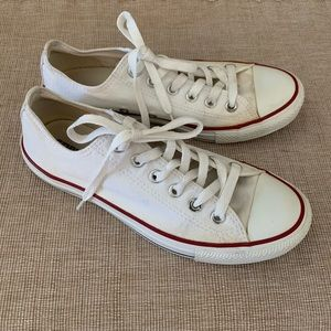 CONVERSE Chuck Taylor all star sneakers low unisex